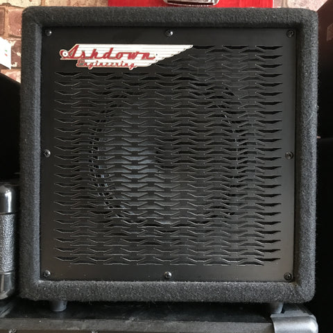 Ashdown - After Eight 15w Bass Amp for Sale Barnsley
