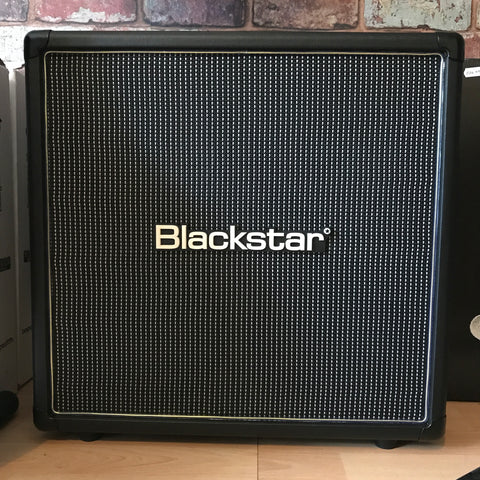 Blackstar - HT-408 Guitar Cabinet (Pre-owned)