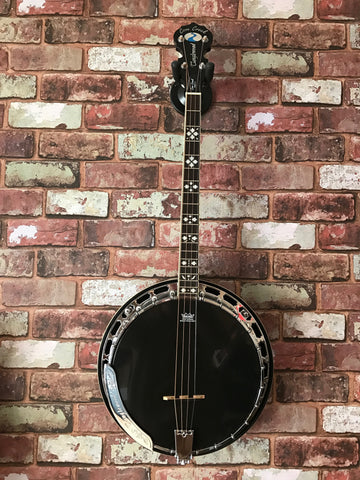 Tanglewood - Cove Creek TBDLX-T - Tenor Banjo for Sale in Barnsley