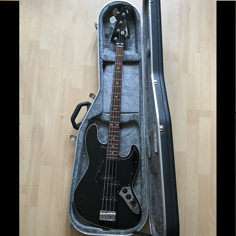 Fender - Aerodyne Jazz Bass (Pre-owned)