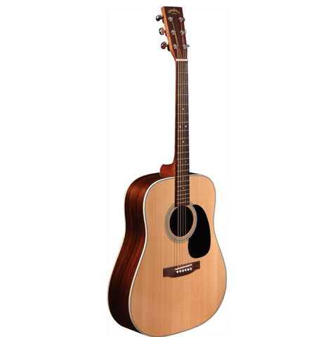 Sigma - DR-28 Dreadnought Acoustic Guitar
