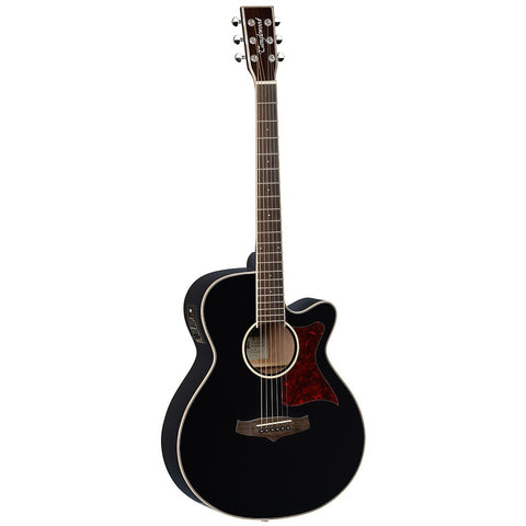 Tanglewood - Winterleaf TW4-BK - Acoustic Guitars in Barnsley