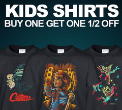 Kids BUY 1 Get 1 50% OFF