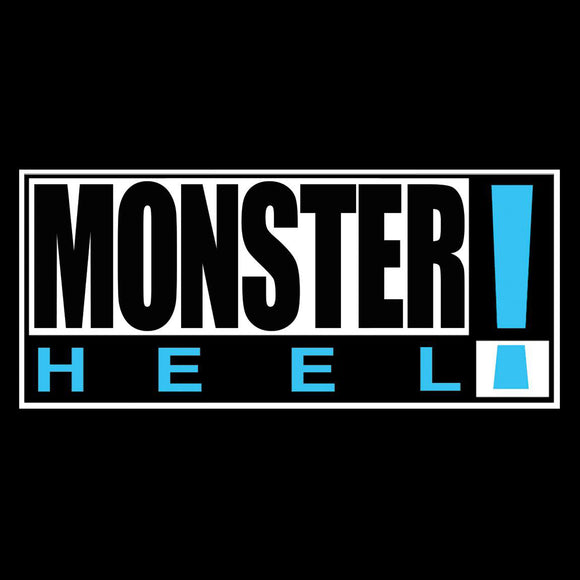 Monster Heel