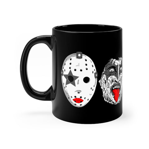 KILL Coffee Mug 11oz