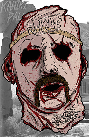 The Devil's Rejects 11x17