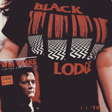 Black Lodge Shirt