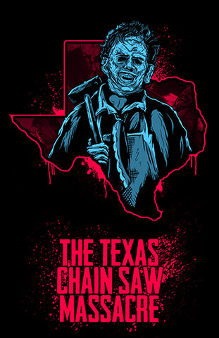 Texas Chainsaw Massacre 11x17