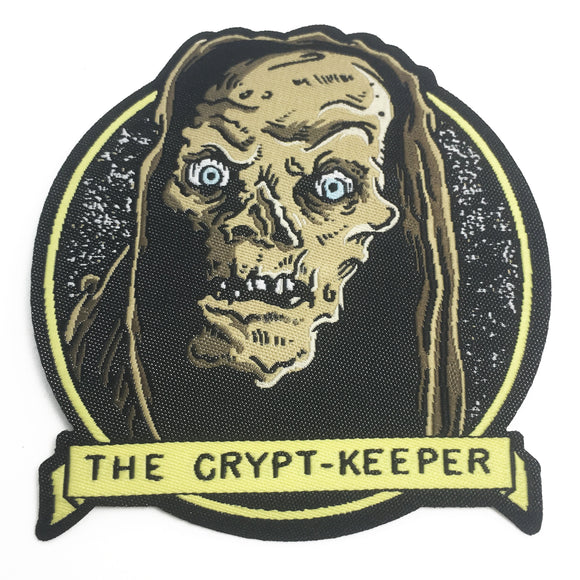 Cryptkeeper Patch