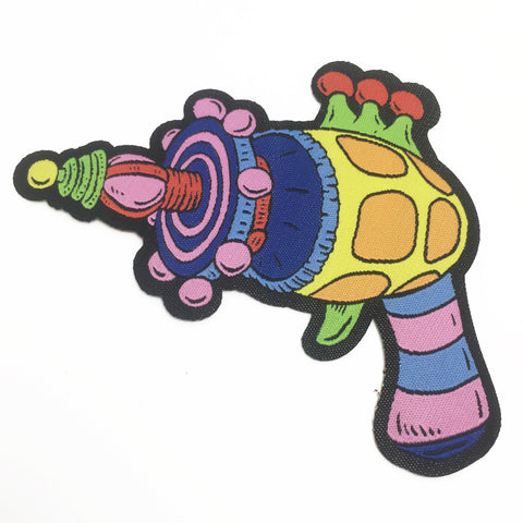 Klown Gun Patch
