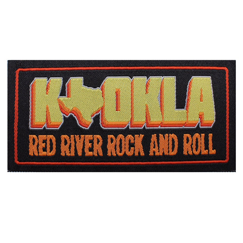 KOKLA Patch
