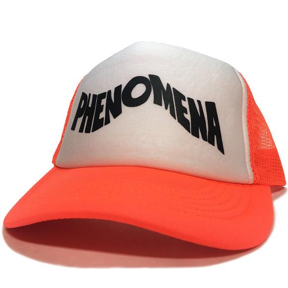 Phenomena Cap