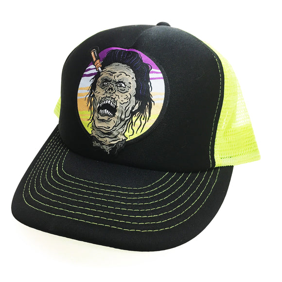 Return of the Living Dead 2 Cap