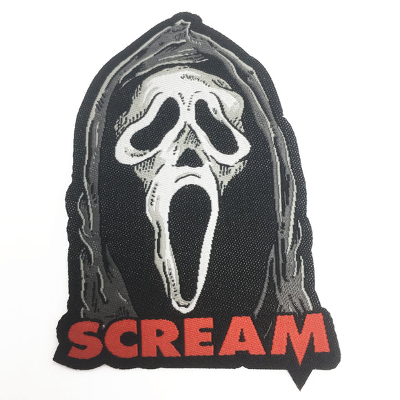 What's Your Favorite Scary Movie? Patch