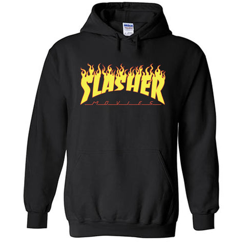 Slasher Movies Unisex Heavy Blend™ Hooded Sweatshirt