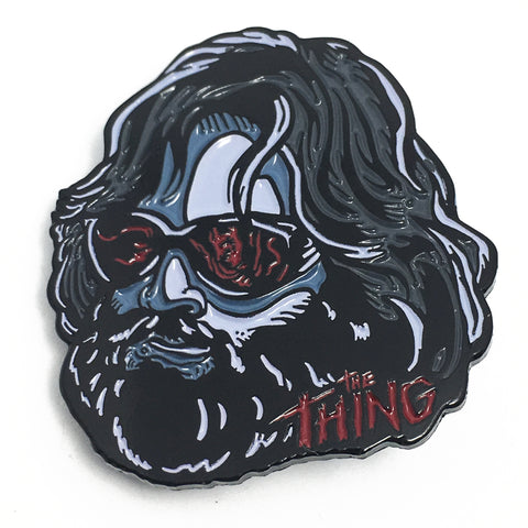 Macready Pin