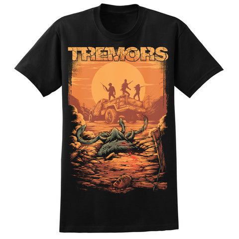 Tremors Shirt