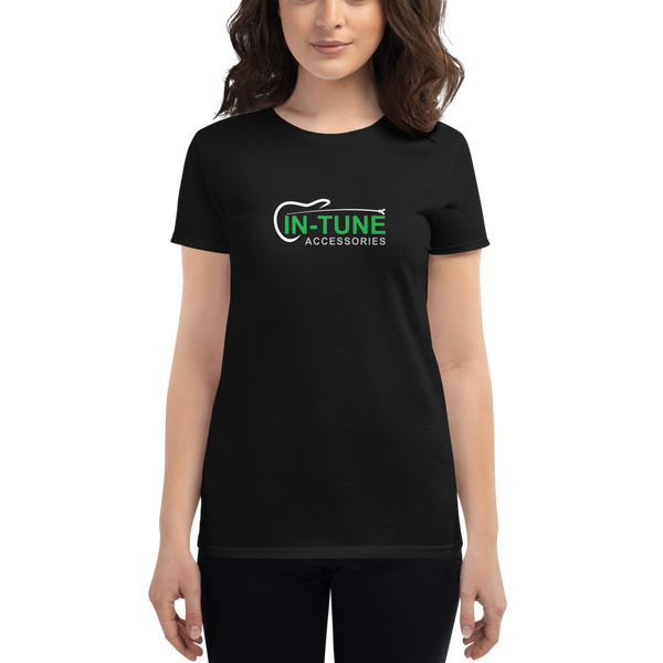 In-Tune Accessories - Ladies T-Shirt