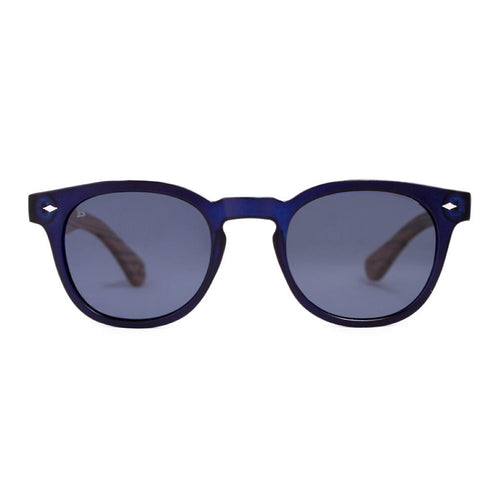 PE29 Oak Navy Sunglasses