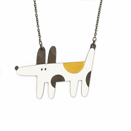 Cheeky Charlie Necklace