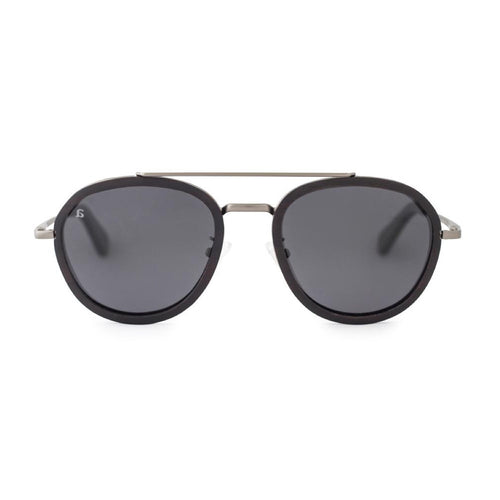 PE39 Fir Black Sunglasses