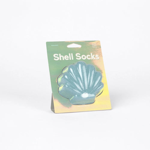 Shell Socks