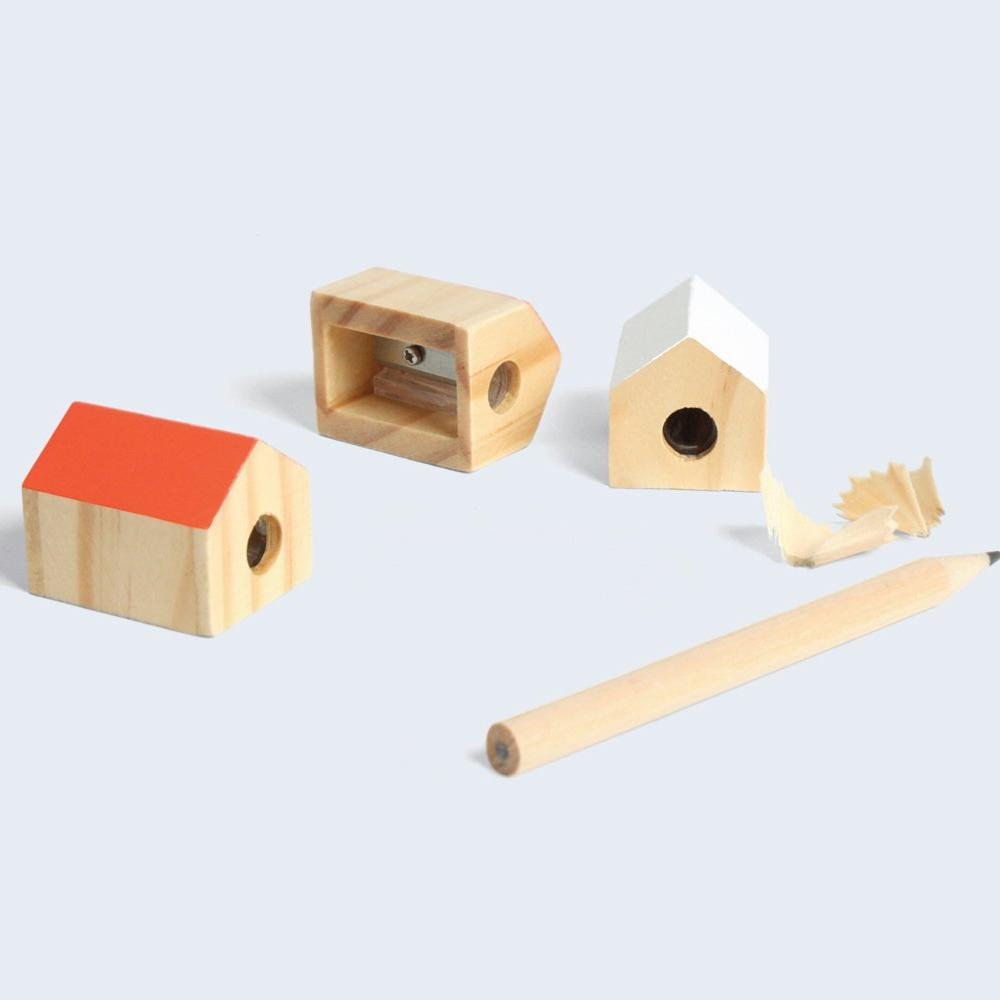 House Sharpener Assorted Display