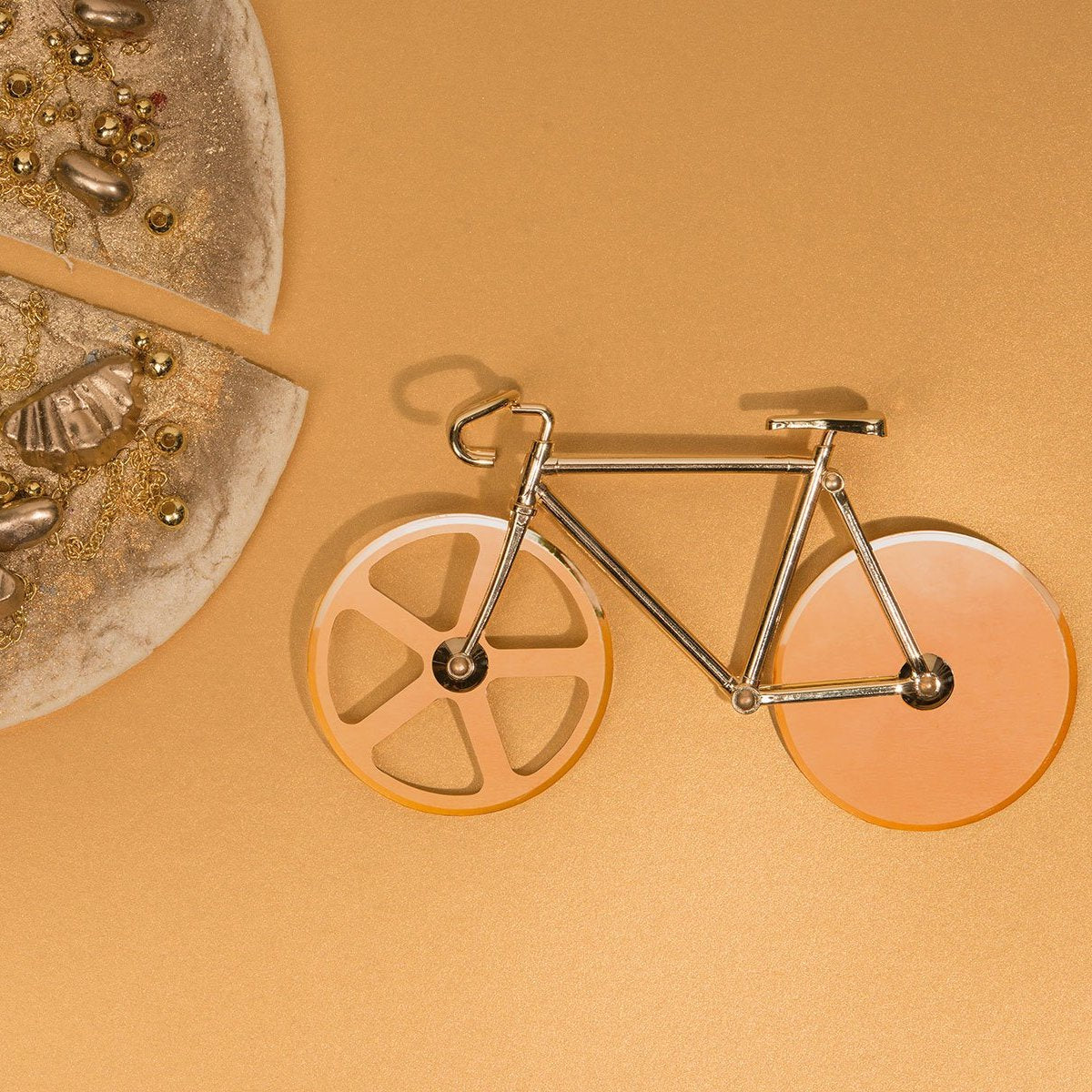 DOY55 The Fixie Gold