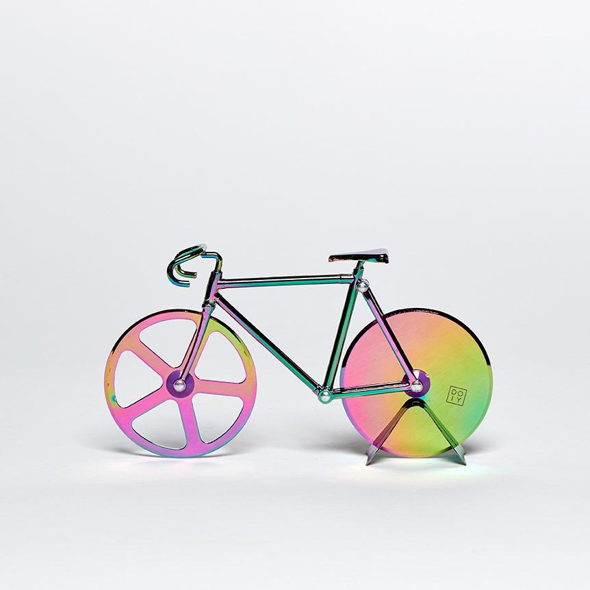 The Fixie Irridescent