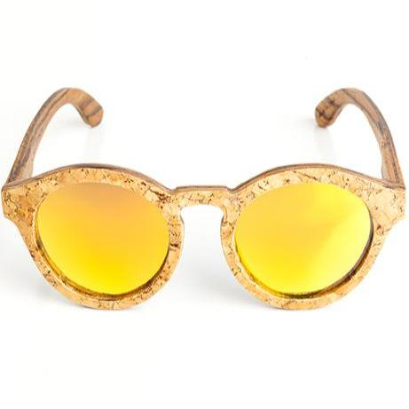 PE09 Elowen Mirror Sunglasses
