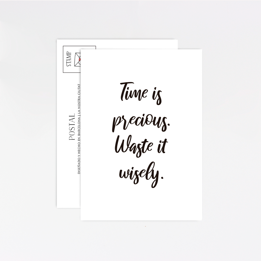 Quotes We Love Postcard Pack