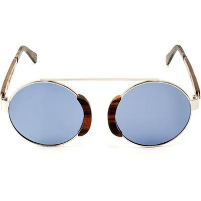 PE13 Holly Azul Sunglasses