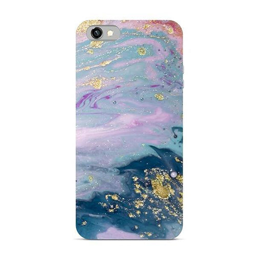 Funda Marble Purple I 7/8