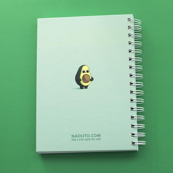 Kindest Surprise Notebook