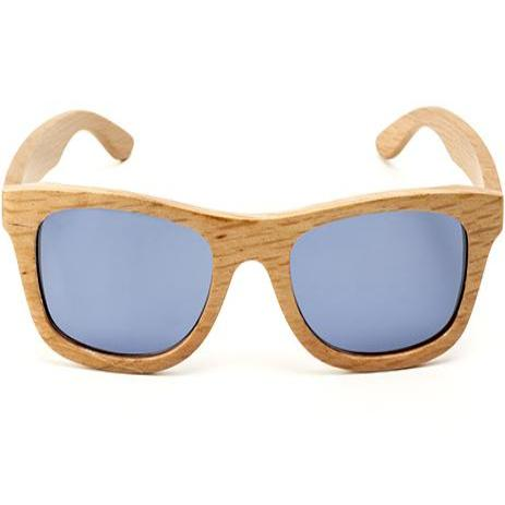 PE05 Rowan Natural Sunglasses
