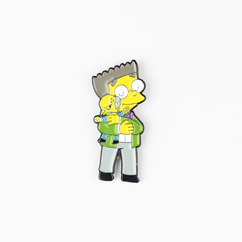 Smithers Pin