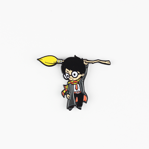 Harry Potter Hanging Pin