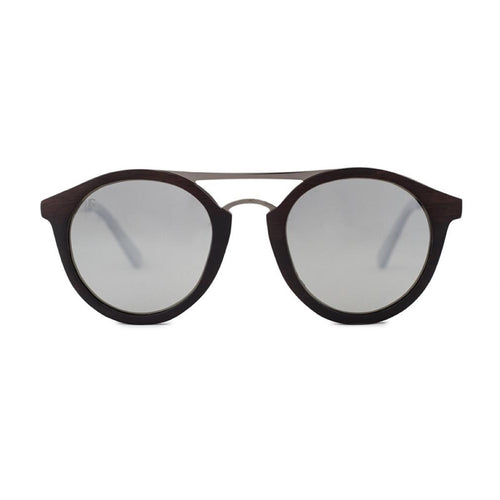 PE38 Elm Black Sunglasses