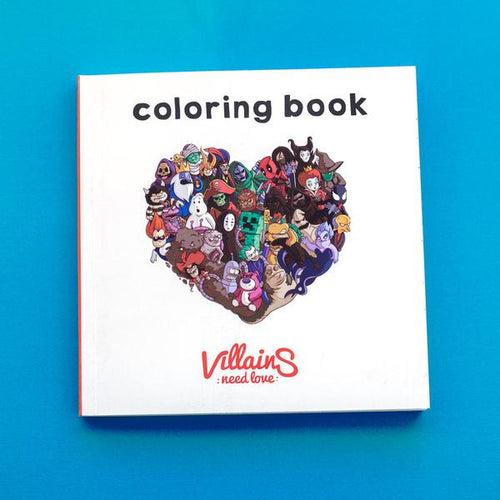 VNL Colouring Book