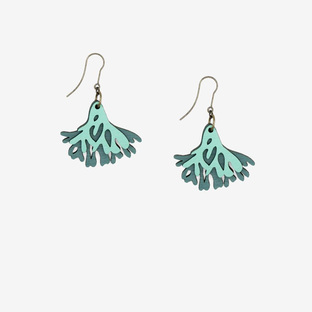 Nori Hook Earrings
