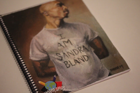 I am Sandra Bland - Innovative Supplies Worldwide, Inc.