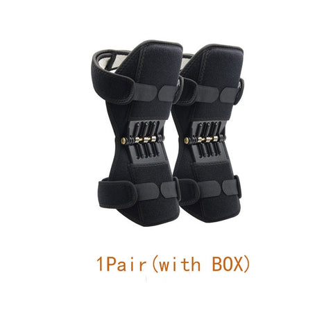Breathable Non-slip Joint Support Knee Pads Lift Knee Pads