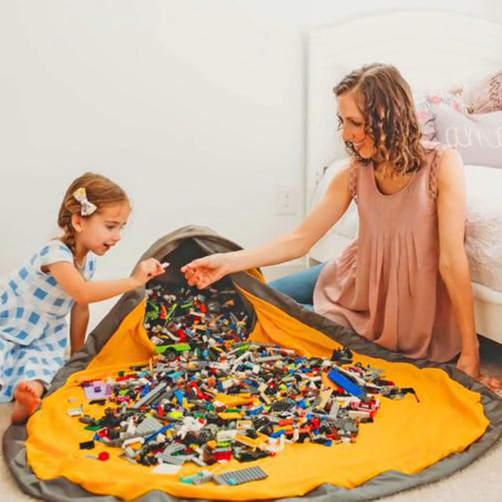 ToyCleanUp™ - Cleanup all toys from floor instantly (Buy 2 GET FREE SHIPPING)