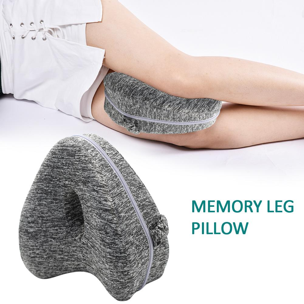 OrthoPillow™ With Memory Foam