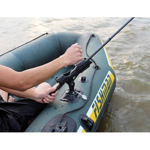 kayak rod holder device - CraveStuff