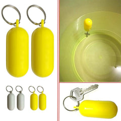 Floating Keyring - CraveStuff