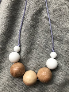 teething nursing babywearing necklace juniper Teething necklace nursing necklace