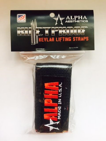 Kevlar Lifting Straps