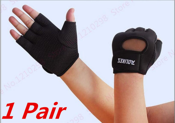 Rock Climbing Belay Gloves