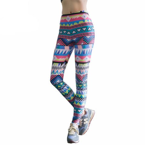 Rock Climbing Leggings